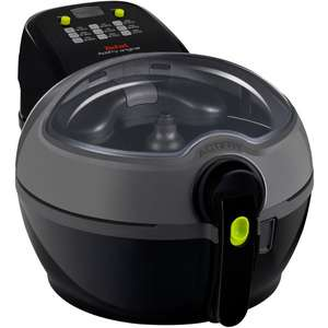 Tefal ActiFry Low Fat Fryer 1kg Black for £83.99 (incl VAT) with JTF