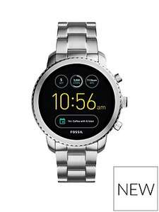 Fossil explorist gen 3 (android wear 2) at Very for £186.99