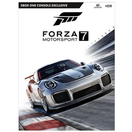 Forza Motorsport 7 - Microsoft Xbox One - £29.99 handtec