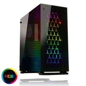 Game Max Onyx Full Tempered Glass ATX PC Case with RGB Lighting - £62.99 @ Maplin and Amazon RRP £79.99