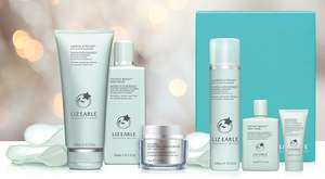 Free UK Delivery Today Only @ Liz Earle + 15% Off Cleanse & Polish Sets + Christmas Gifts from £10 + Free Gifts with orders over £50