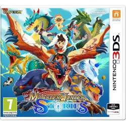 [Nintendo 3DS] Monster Hunter Stories - £23.95 - GamesCentre