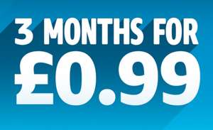 Amazon Music Unlimited – 3 months for £0.99 @ Amazon (New Subs) - Ends 1st Dec