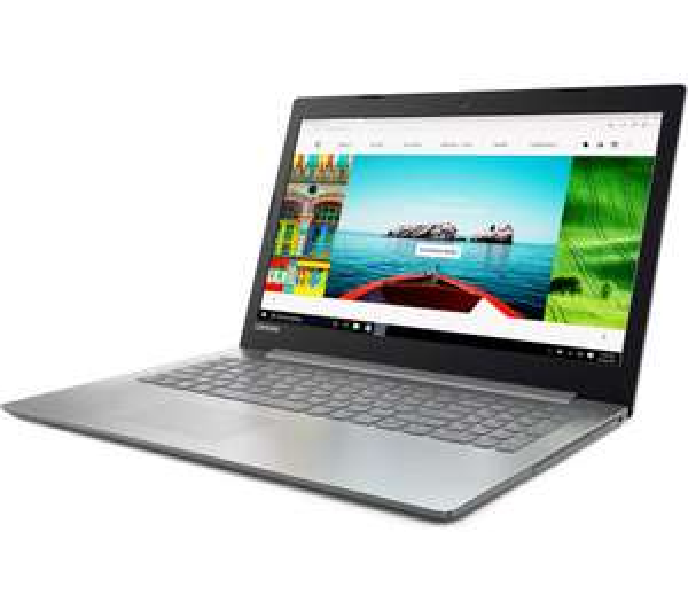 "LENOVO 80XL03FVUK 15.6"" Laptop (i5-7200U, 15.6"" Full HD screen, 8GB RAM, 2TB HDD) £499.99 PC World"