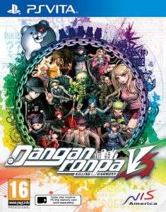 Danganronpa V3 Vita £34.99 @ Zavvi / PS4 £39.69 @ Base