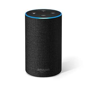 All-new Amazon Echo (2nd generation) - 3 Pack save £50 with Code: ECHO3PACK - £73.32 each