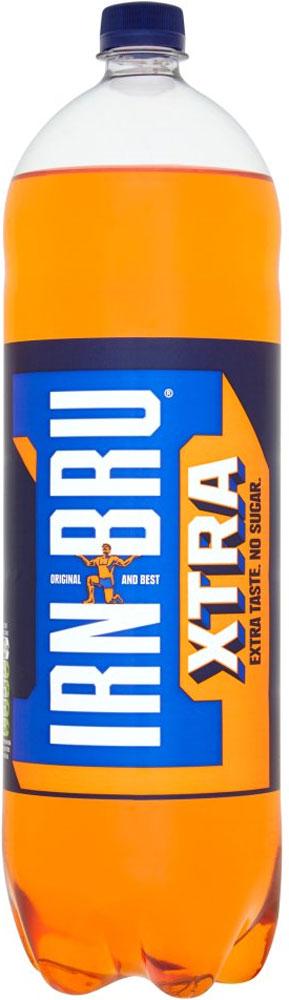 Irn-Bru Xtra Taste No Sugar (2L) was £1.70 now 75p @ Sainsbury's
