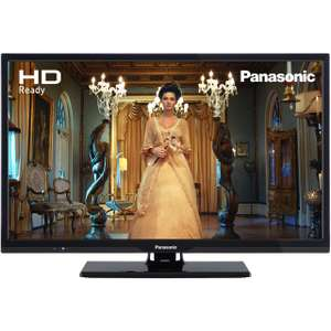 "Panasonic TX-32D302B 32"" TV - Black £199 @ AO"