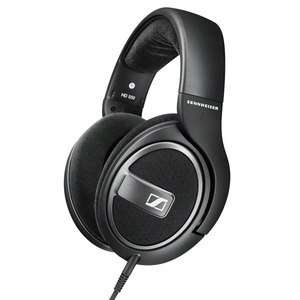 Sennheiser HD 559 OPEN-Back Around-Ear Headphones, Black/Anthracite: usually £130, now £89.99 @ Sennheiser or Amazon