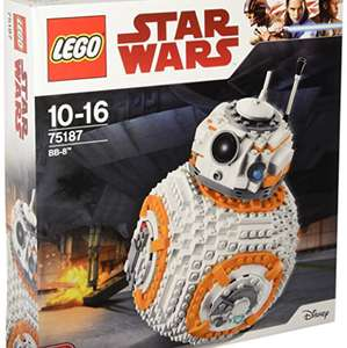 LEGO Star Wars BB8 £59.99 @ Amazon