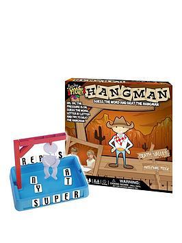 Very - Hangman Kids Game £3.99 @ Very - Free c&c