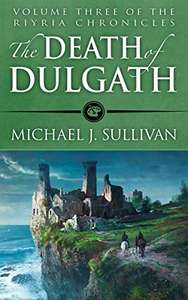 The Death of Dulgath (The Riyria Chronicles Book 3) Free Kindle book.