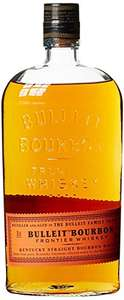 Bulleit Bourbon 70cl £16.99 @ Amazon Lightning Deal (Prime or £20.98 non Prime)