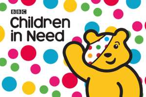 Fully Legal Will for £10 Donation to Children in Need @ Active Wills