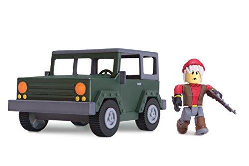 ROBLOX - Apocalypse Rising Vehicle £12.99 prime / £16.98 non prime @ Amazon
