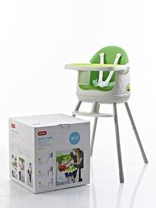 Keter 3 in 1 Multi Dine Chair £25 instore at Tesco