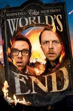 The World's End HD on iTunes £2.99