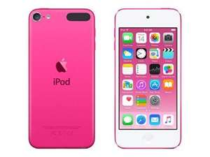 Apple iPod touch 32GB - Pink £180.96 @ BT Shop