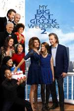 My Big Fat Greek Wedding 2 HD on iTunes £2.99