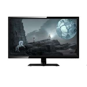 "ElectriQ 28"" 4K UHD 1ms Freesync Monitor £230 @ Debenhams"