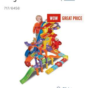 Toot toot Drivers Mega Set - £43.99 with code from Argos