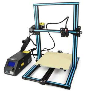 Creality3D CR10 3D Printer £259.80 @ Gearbest