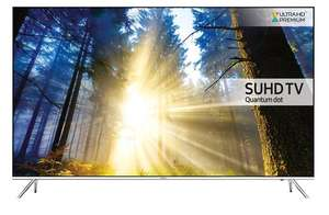 "49"" KS7000 7 Series Flat SUHD with Quantum Dot Display TV £699 @ Reliant Direct"