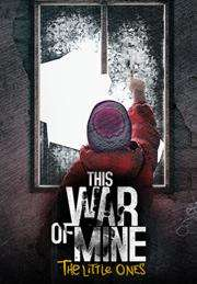 This War of Mine - The Little Ones DLC PC game £1.40 @ Gamersgate