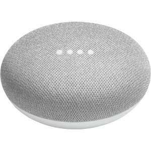 Google Home Mini Smart Speaker for just 49 quids @ AO.com