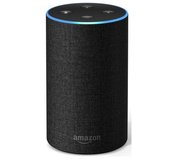All-New Amazon Echo (2nd Generation) £69.99 Argos