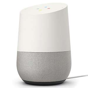 Google Home £77.50 @ John Lewis (2yrs guarantee)