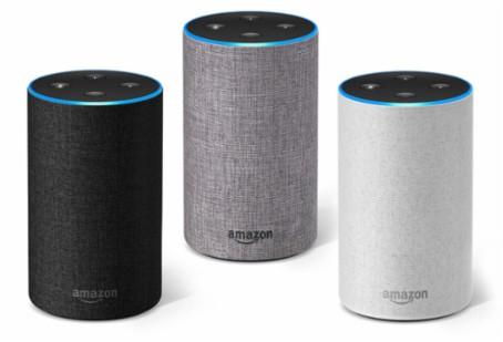 Amazon Echo (2nd Gen) £69 / Amazon Echo Dot £34 @ Tesco Direct (free C&C)