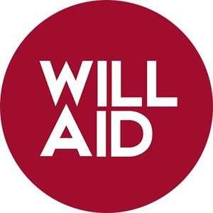 WillAid scheme: Get a local solicitor to professionally draw up your will & all fees (suggested donation, not compulsory) go to charity