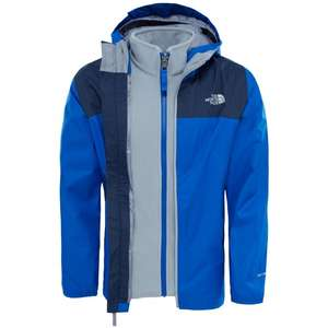 KIDS Elden North Face Jacket, £64.99 plus £1.99 p&p Gaynor Sports
