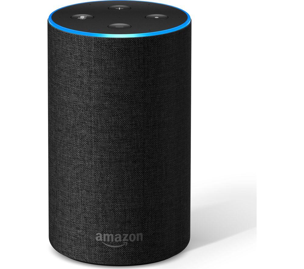 Amazon Echo Fabric £69.99 @ Currys
