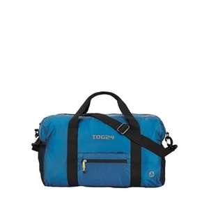 Tog 24 - New blue packaway 45l travel bag was £39.95 now £14.95 C+C with code @ Debenhams (also in black and red)