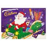 Cadbury /Mars / M&M Medium Selection boxes £1 @ Morrisons