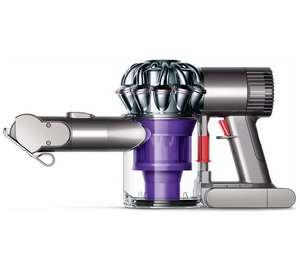 Dyson V6 Trigger Pro Cordless Handheld Vacuum Cleaner £129.99 + 2 Year Guarantee @ Argos