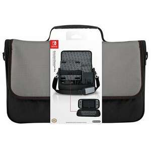 Switch Messenger Bag £16.99 at Argos (reduced from £24.99) (plus £3.95 delivery or free Click and Collect/Fast track)