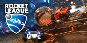 Rocket league  (switch) from device Nintendo eShop for £15.04 - Download