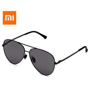 Xiaomi Polarized Pilot Sunglasses  -  GRAY from Gearbest for £11.45