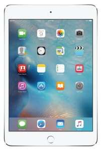 Apple IPad Mini 4 128GB Wifi Tablet - sliver £299.99 eGlobal Central