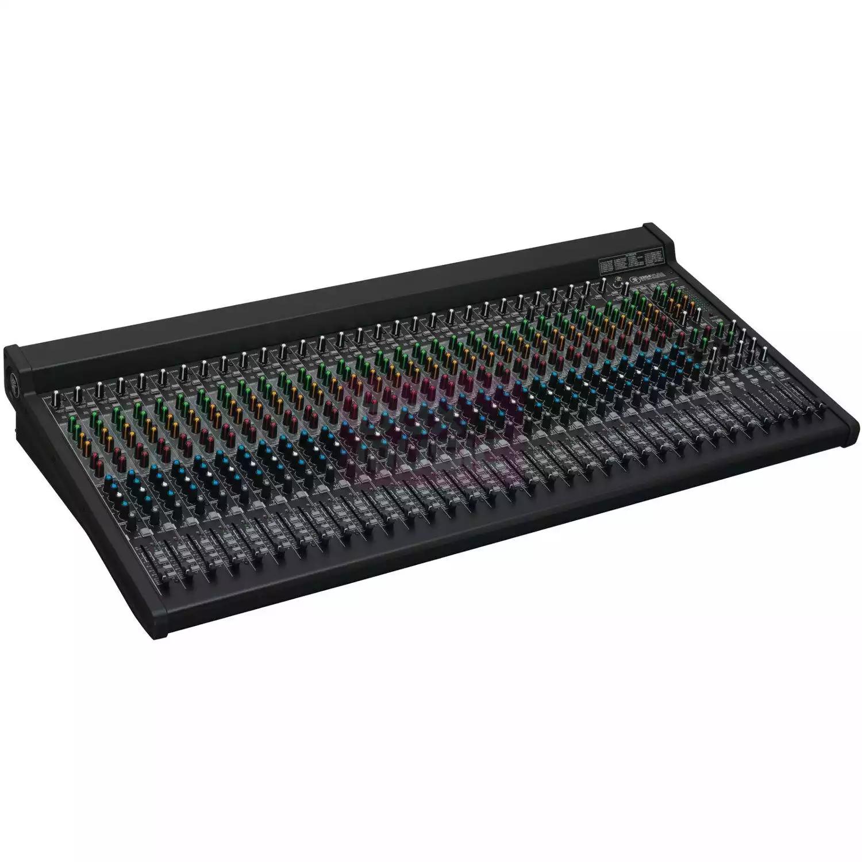 Mackie 3204VLZ4 Studio/Live Mixer + 20% OFF Voucher £724.80 at bax-shop