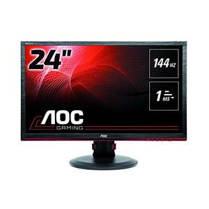AOC G2460PF 24 inch 144 Hz LED Gaming Monitor £169.99 Amazon