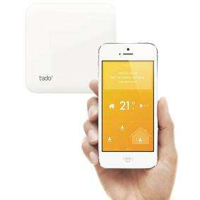 tado v2 Smart Thermostat Starter Kit with Smartphone and Browser Control and Monitor £84.99 Maplin