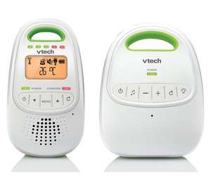 VTech BM2000 Digital Audio Baby Monitor £18.39 w/code @ Argos