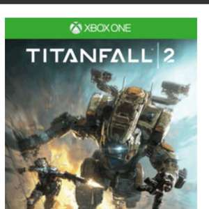 Titanfall 2 - Xbox one £12 instore @ Game