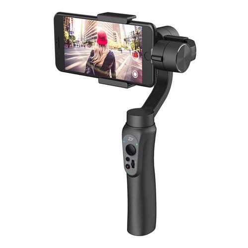 Zhiyun Smooth Q 3-Axis Handheld Gimbal for Smartphone - £82.45 @ Geekbuying