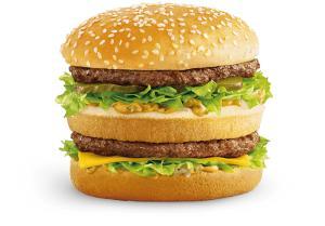Guaranteed cheap McDonalds Meal
