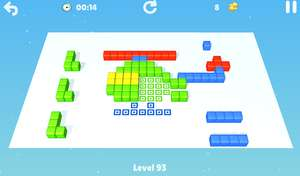 Cubes (Game) was £0.99 now FREE on Google Play - ANDROID